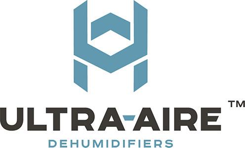 ultra-aire-dehumidifiers logo