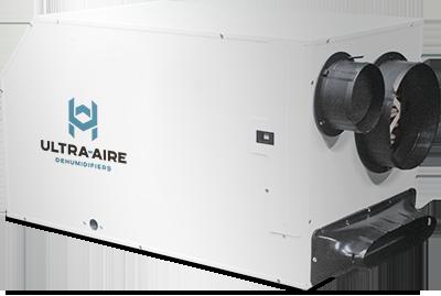 Ultra-Aire-Dehumidifier